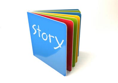 telling a story in change management beth banks cohn