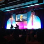 Obama at BlogHer