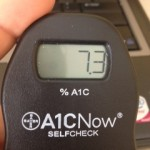 A1c now for July